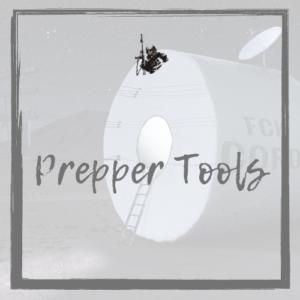 Prepper Tools