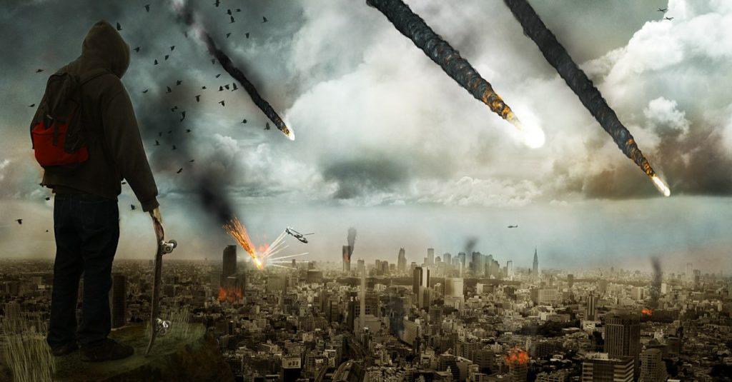 Apokalypse - Krisenvorsorge