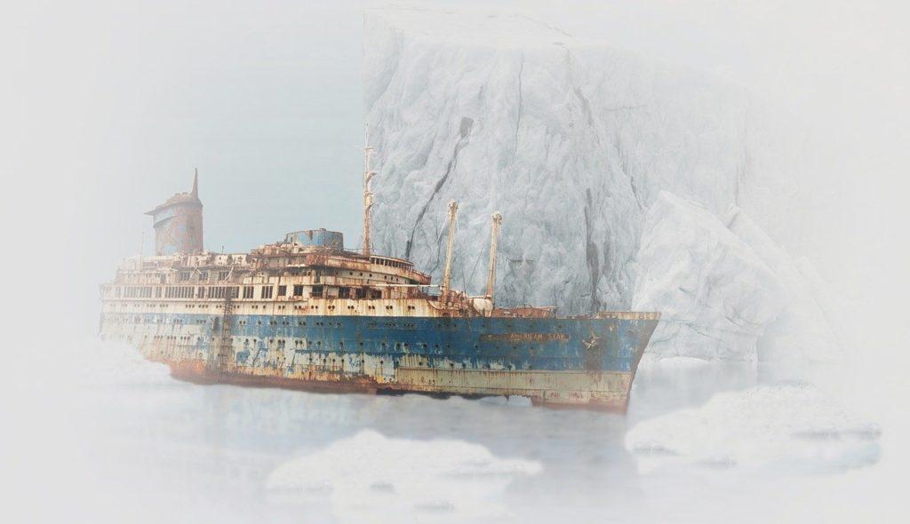 Persönlich vorsorgen und nicht auf die Titanic vertrauen